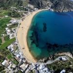 Beaches in Ios