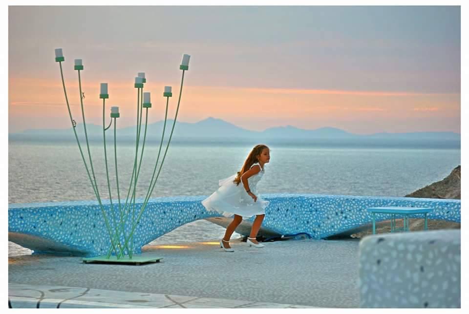 Wedding at Pathos