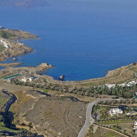 Petition Ios Island